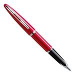 Перьевая ручка Waterman Carene Glossy Red ST (S0839580F)