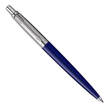 Parker Jotter K60 Blue шариковая ручка S0705610