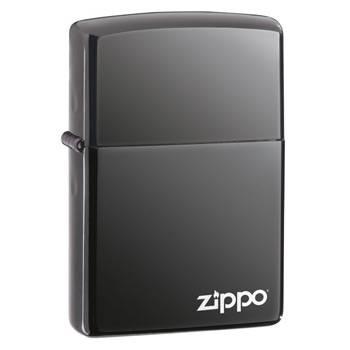 Зажигалка Zippo 150ZL Black Ice