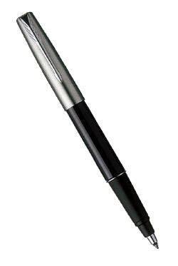 Parker Frontier T07 Black ручка-роллер S0705090