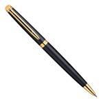 Шариковая ручка Waterman Hemisphere Mars Black GT (S0920670)