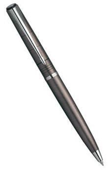 Parker Latitude K197 Grey шариковая ручка(S0674010KF)