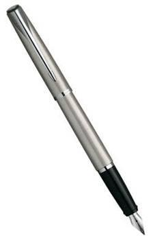 Parker Latitude F195 St.Steel CT перьевая ручка(S0674240FF)
