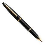Перьевая ручка Waterman Carene Black Sea GT (S0700300)