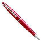 Шариковая ручка Waterman Carene Glossy Red ST (S0839620)