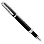 Ручка-роллер Waterman Exception Night & Day Platinum ST (S0709170 F)
