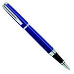 Ручка-роллер Waterman Exception Slim Blue ST (S0637150 F)
