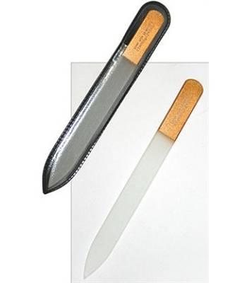 "Пилка стекл. ""Zinger"" zo-FG-02-12 (2-х сторон. цветная, 12см)"