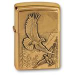 Зажигалка Zippo 20854 Eagles