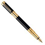 Перьевая ручка Waterman Elegance Black GT (S0898610 F)