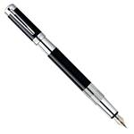 Перьевая ручка Waterman Elegance Black ST (S0891390 F)