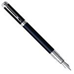Перьевая ручка Waterman Perspective Black CT (S0830660F)