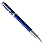 Перьевая ручка Waterman Perspective Blue CT (S0830940F)