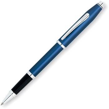 Ручка-роллер Cross Century II Classic MetBlue (414-24)