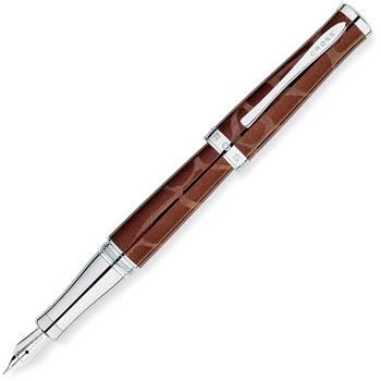 Перьевая ручка Cross Sauvage Giraffe (AT0316-4FD, AT0316-4MD)