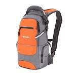 """Рюкзак Wenger 13024715 """"Narrow hiking pack"""" серый/оранжевый 47х23х18см (19л)"""