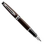 Перьевая ручка Waterman Expert 3 Deep Brown CT (S0952220)