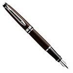 Перьевая ручка Waterman Expert 3 Deep Brown CT (S0952220)