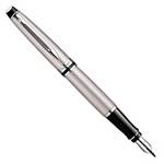 Перьевая ручка Waterman Expert 3 Stainless Steel CT(S0952040)
