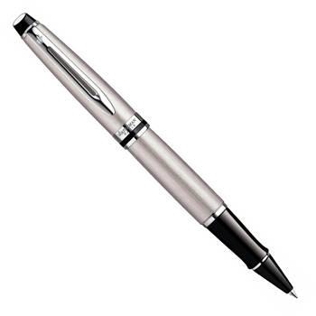 Ручка-роллер Waterman Expert 3 Stainless Steel CT(S0952080)
