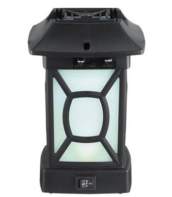 яОтпугиватель комаров ThermaCELL со встроенным светильником Patio Lantern MR 9W6-00