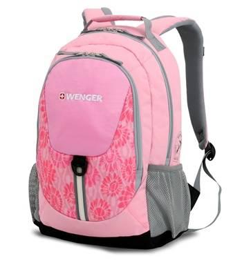 Швейцарский школьный рюкзак Wenger
