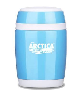 Термос-бочонок Арктика 409-480 (голубой)