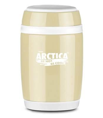 Термос-бочонок Арктика 409-580 (топлёное молоко)