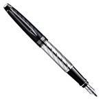 Перьевая ручка Waterman Expert 3 Precious CT Black S0963290