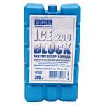 я138217 Аккумулятор холода Camping World Iceblock 200 для изотермич сумок и контейнеров,  200 гр