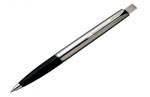 Шариковая ручка Parker Frontier Stainless Steel CT Ball Pen. Лицензия - Индия, арт.1