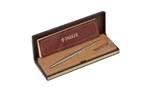 Шариковая ручка Parker Classic Stainless GT, 1982г., в оригин. коробке с инструкцией, арт. 13