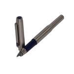 Перьевая ручка Parker 25, 1970-е гг., перо - нерж. сталь, + чернильн. картридж, арт. 53