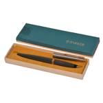 Перьевая ручка Parker 45, в оригин. коробке с инстр., + конвертер, 1970-е г., перо F, арт. 12
