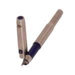 Перьевая ручка Parker 25, 1970-е гг., перо - нерж. сталь, арт. 38-1