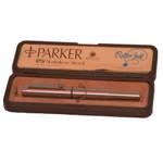 Ручка - роллер Parker 25, новая, в оригин. коробке с инструкцией, 1981 год, арт.60