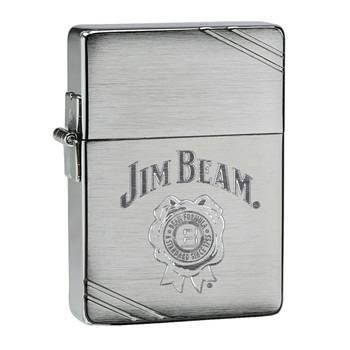 яЗажигалка Zippo 28070 Jim Beam