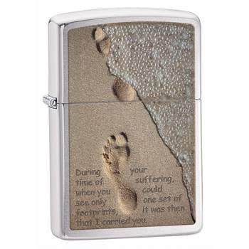 Зажигалка Zippo 28180 Footprint