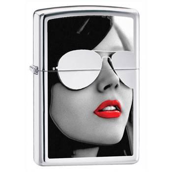 Зажигалка Zippo 28274 Sunglasses