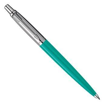 Parker Jotter Tactical K174 Grey Green BP шариковая ручка 1904961