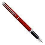 Перьевая ручка Waterman Hemisphere Red Comet CT (1869012)