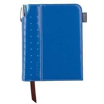 Записная книжка Cross AC236-5S с ручкой (синяя)250страниц