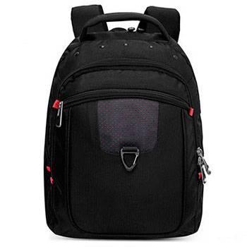 Рюкзак Swisswin SW8113 black