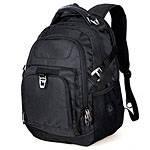 Рюкзак Swisswin SW9224 черный