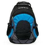 Рюкзак Swisswin SW9663 black/blue