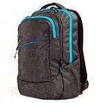 Рюкзак Swisswin SWD0005 black/blue