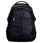 Рюкзак Swisswin SW9031 черный