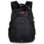 Рюкзак Swisswin SW9216 черный