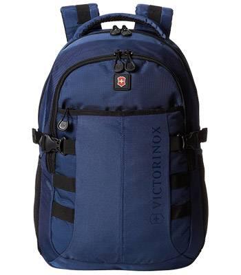 "Рюкзак Victorinox 31105009 VX Sport Cadet 16"" (синий, нейлон, 33х18х46см, 20л)"