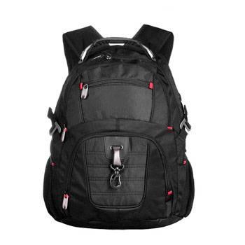 Рюкзак Swisswin SW8112 black